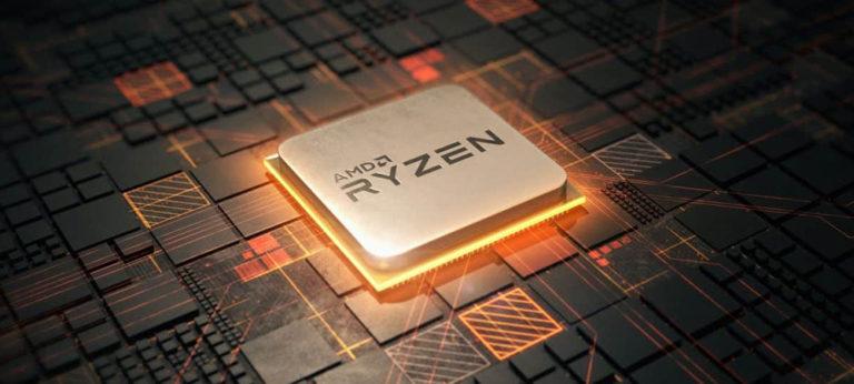 12-ядерный Ryzen 3000 засветился в базе теста UserBenchmark 1
