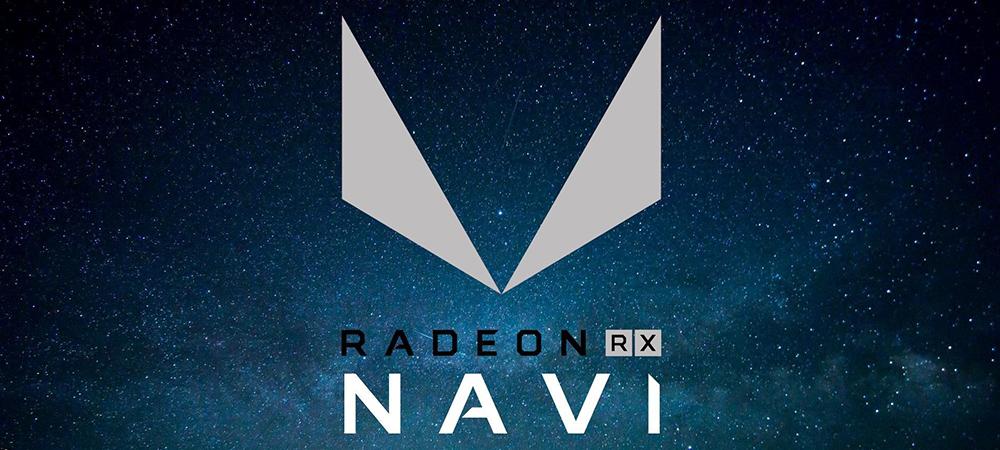AMD Radeon RX 3080, RX 3070 и RX 3060 на базе Navi. Характеристики, стоимость, дата выпуска.