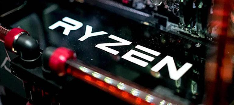 12 поточный Ryzen 3 3300 за 100$ (1)