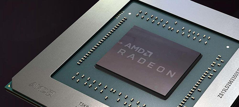 AMD представила 7нм видеокарты Radeon RX 5000