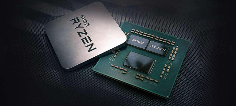 AMD представила новые процессоры Ryzen 3000 (1)
