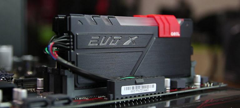 Samsung прекращает производство чипoв памяти B-die