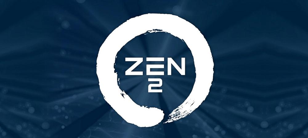Всё больше утечек о AMD Ryzen 9 3800X, Ryzen 7 3700X и Ryzen 5 3600X