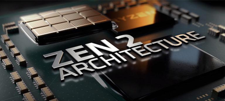 AMD Ryzen 9 3950X поставил несколько мировых рекордов (1)