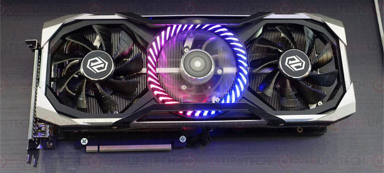 ASRock представила свои исполнения Radeon RX 5700 (1)