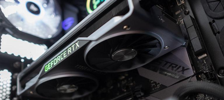 NVIDIA Super — обновленная линейка видеокарт GeForce RTX (1)