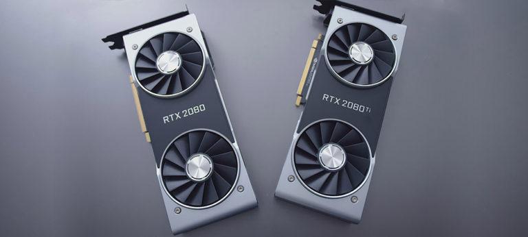 Всё что известно о NVIDIA GeForce RTX Super (1)