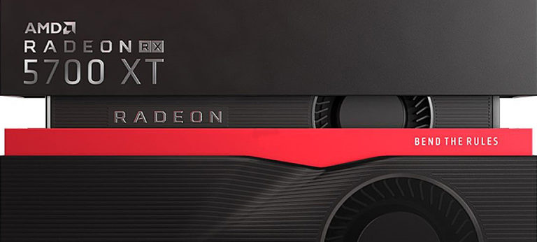Царские упаковки для Radeon RX 5700 от AMD (1)