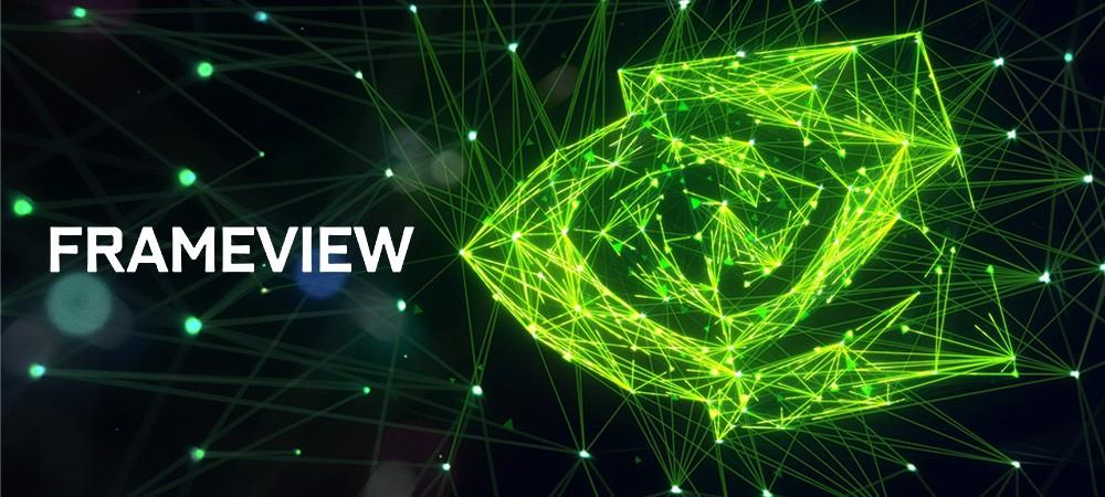 NVIDIA FrameView - утилита мониторинга FPS и энергопотребления видеокарт