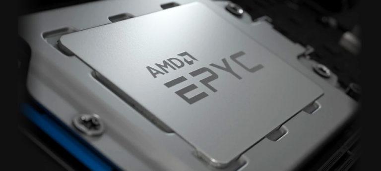 AMD представила 7-нм процессоры EPYC 2-ого поколения (1)