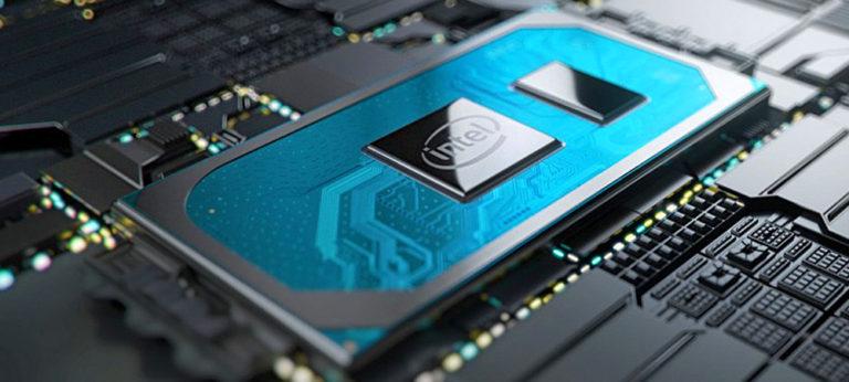 Встроенная графика Intel Core i7-1065G7 обходит видеочип Ryzen 3400G (1)