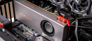 AMD Radeon RX 5600 выйдет с 4 ГБ и 8 ГБ видеопамяти