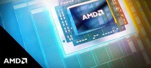 Гибридные процессоры AMD Renoir будут поддерживать память LPDDR4X-4266